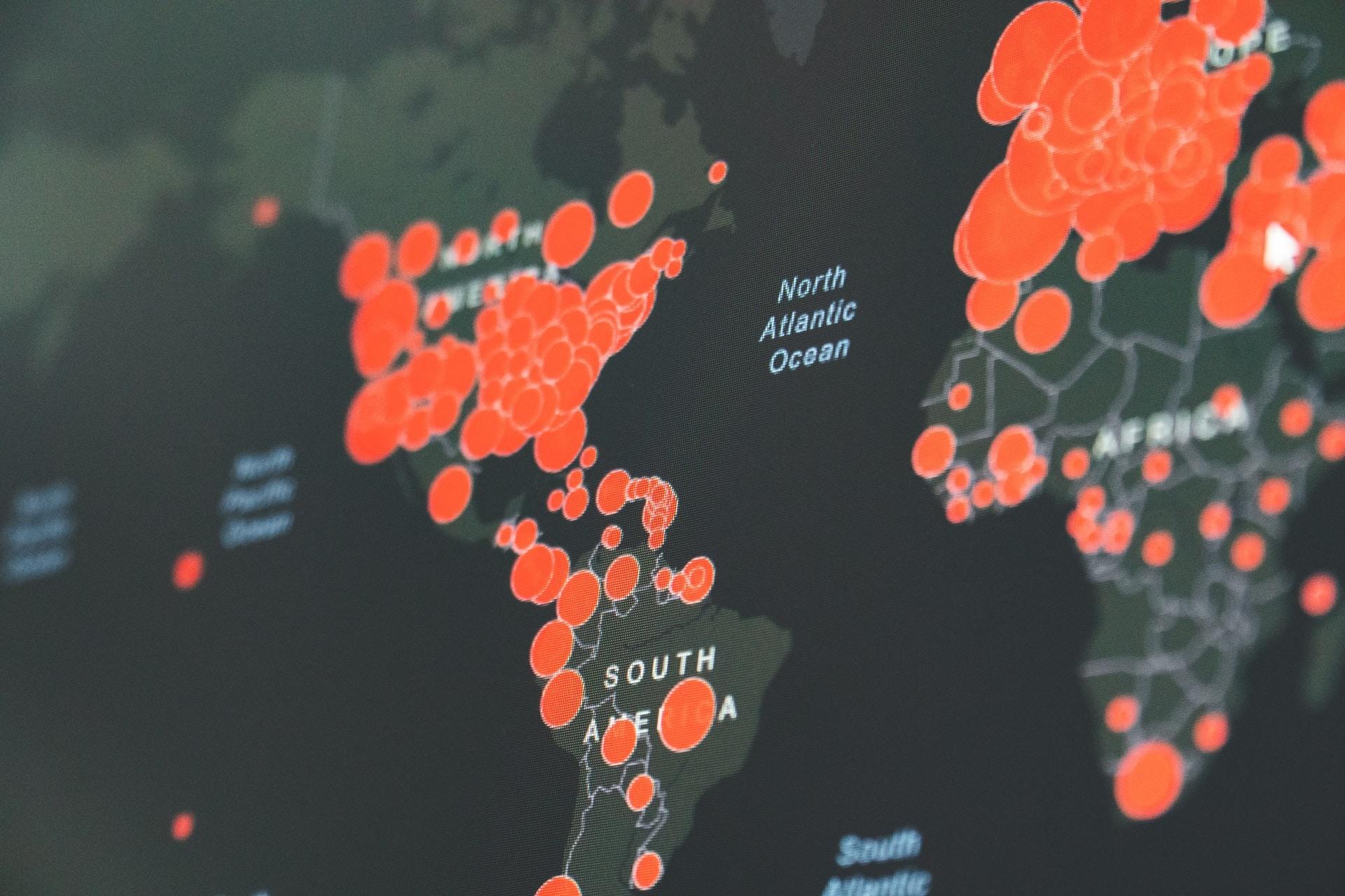 LEAS participa en la 73° Conferencia de la Asociación Mundial de Opinión Pública