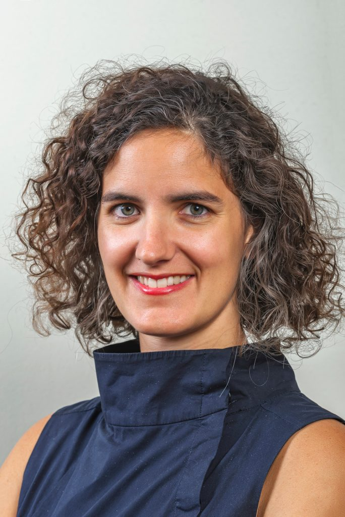 Isabel Aninat S.