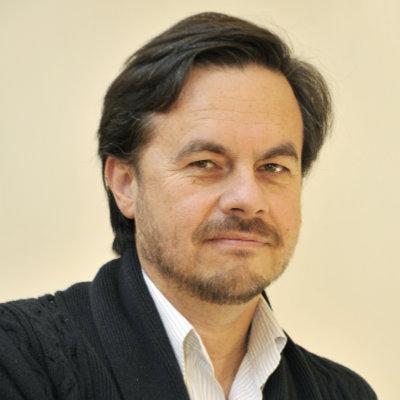 Sergio Chaigneau O.