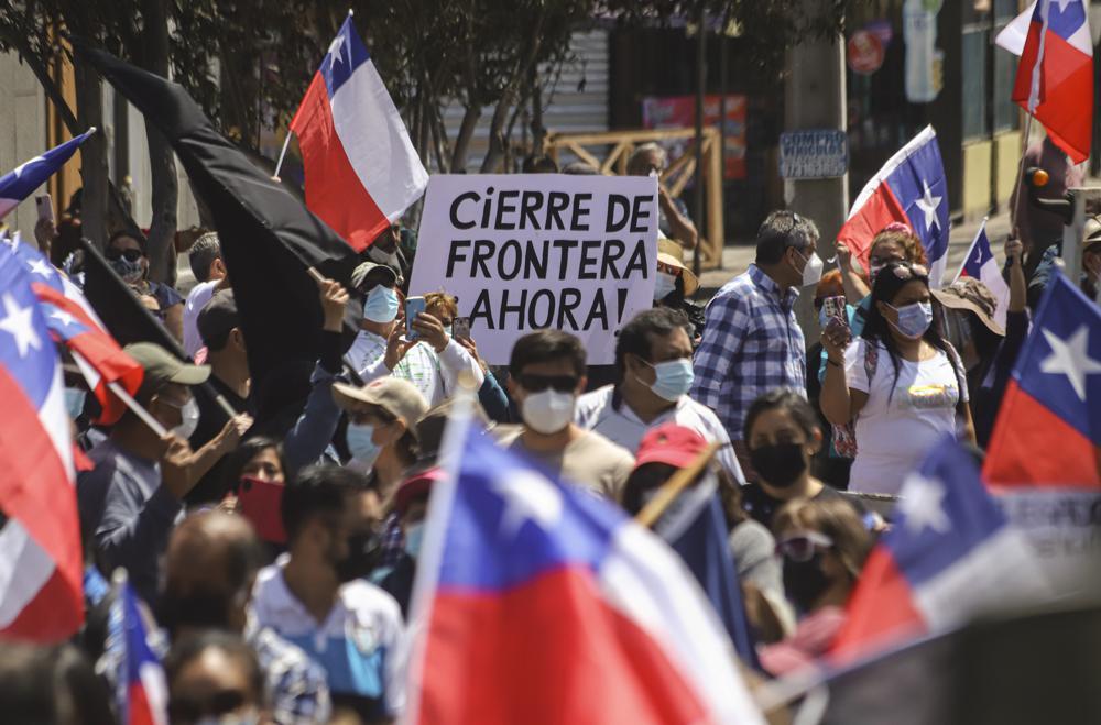 Pandemia y polarización: ¿amenazas a la inmigración?