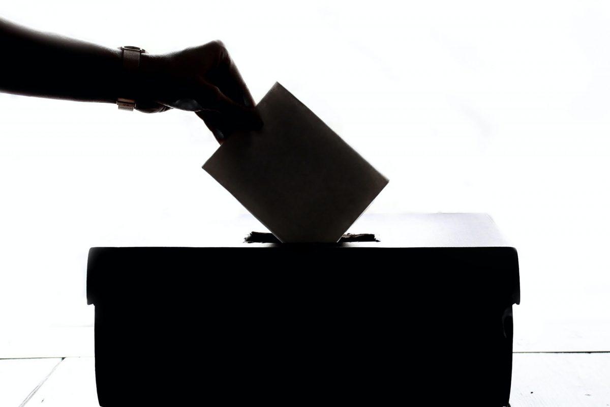 Desafección y el problema de la eficacia política